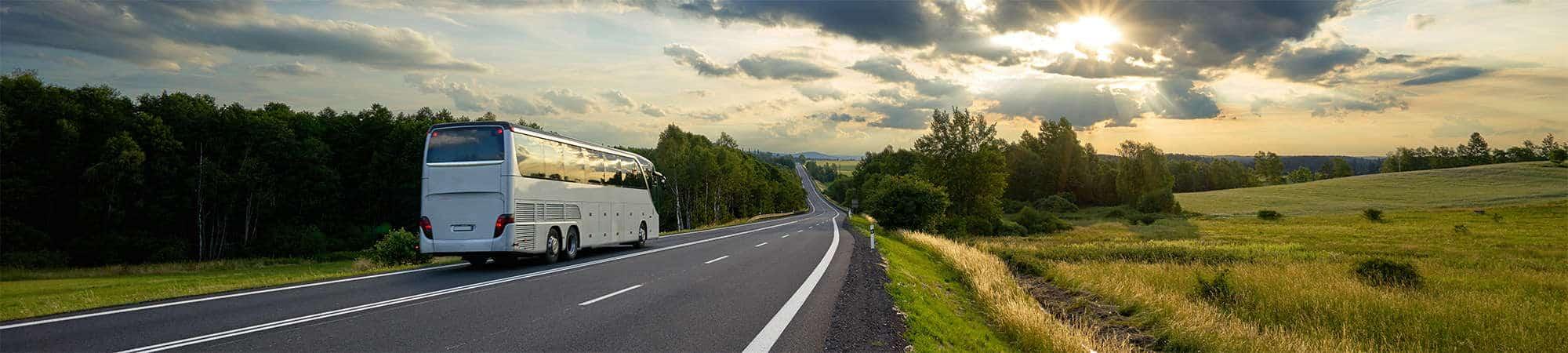 UK Minibus Travel