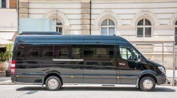 UK Minibus Travel Coach and Minibus Fleet
